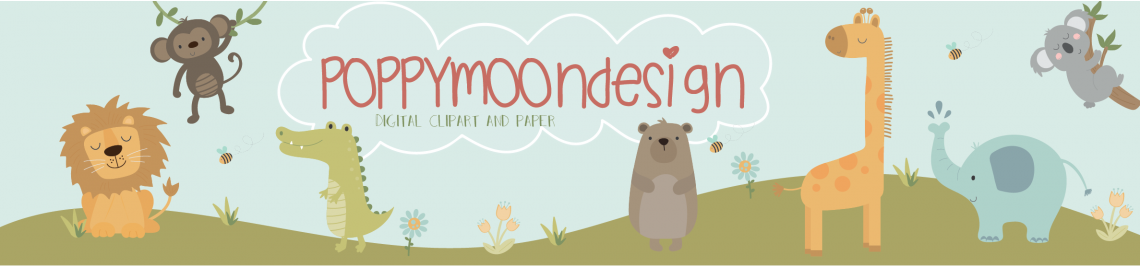poppymoondesign Profile Banner