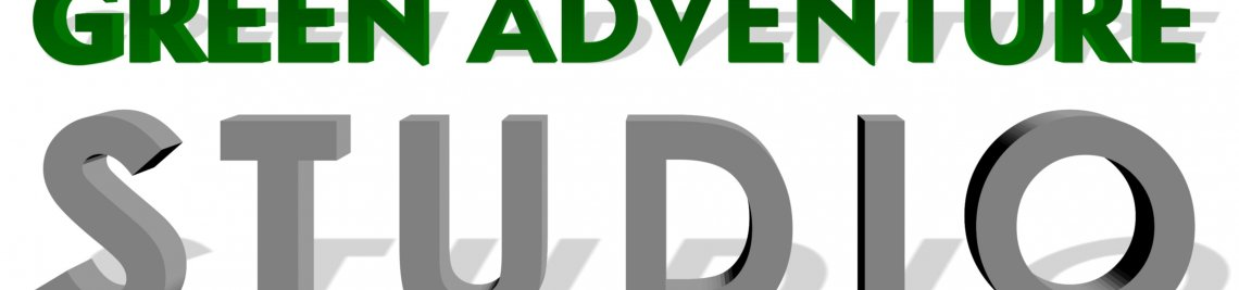 Green Adventure Studio Profile Banner