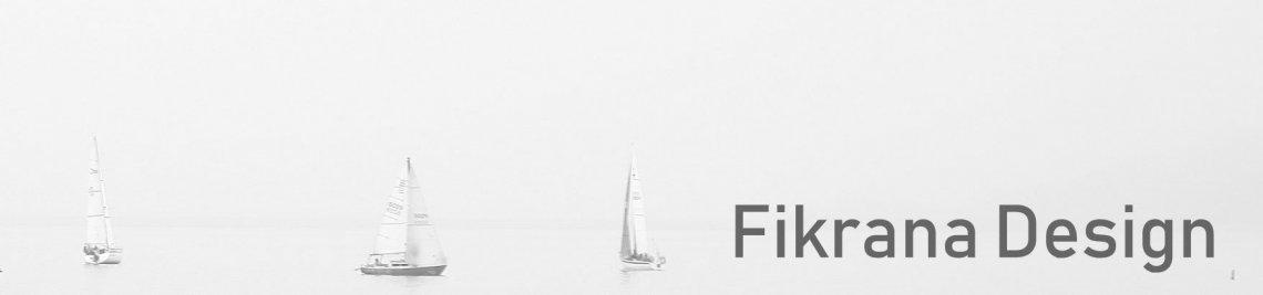 Fikranadesign Profile Banner
