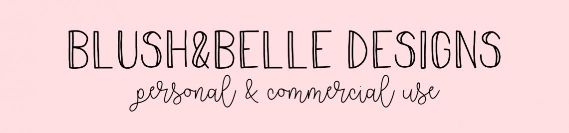 BlushandBelle Profile Banner