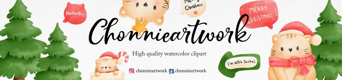 Chonnieartwork Profile Banner