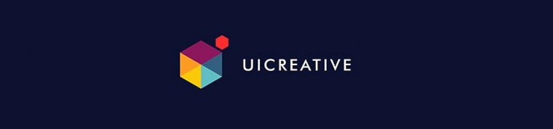 UIcreative Profile Banner