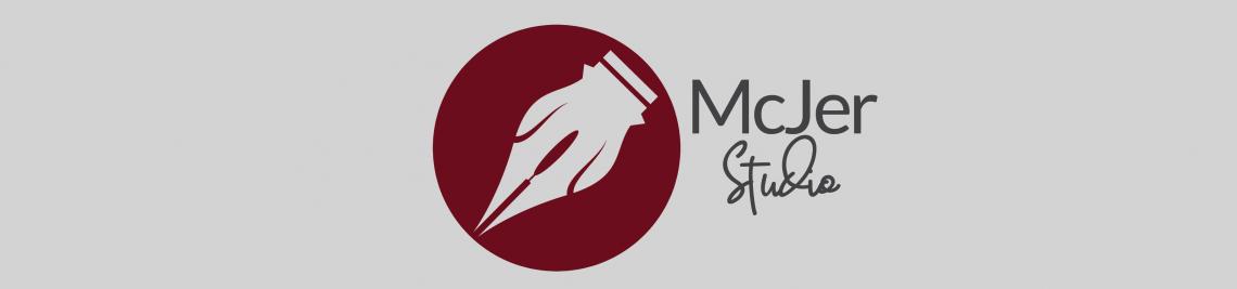 McjerStudio Profile Banner