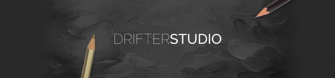 Drifter Studio Profile Banner