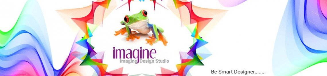 Imagine Design Studio Profile Banner