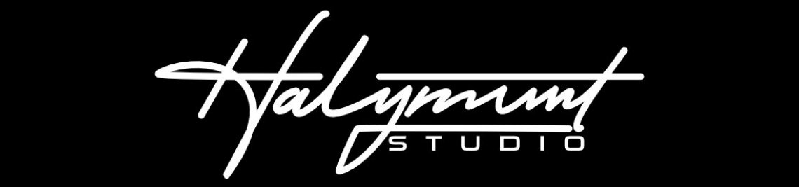 Halymunt Studio Profile Banner