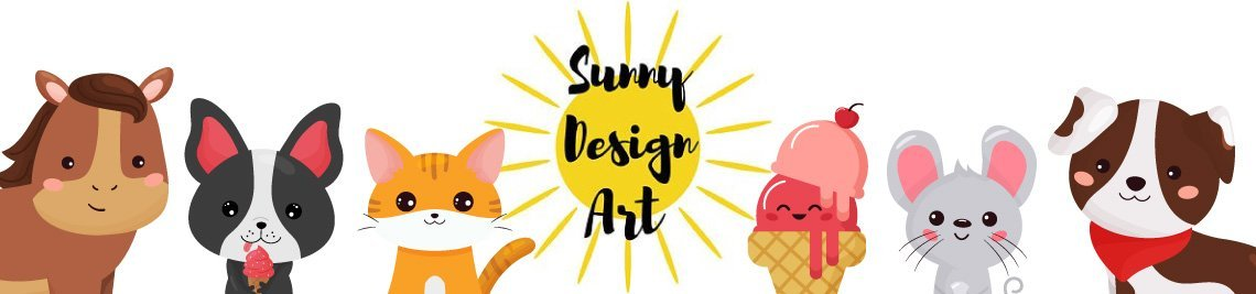 Sunnydesignart Profile Banner
