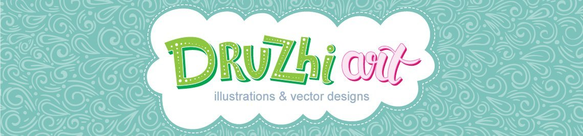 DruZhi Art Profile Banner