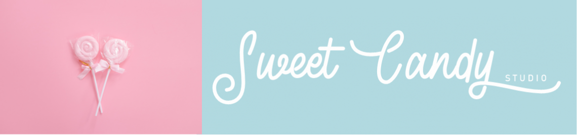 Sweet Candy Studio Profile Banner