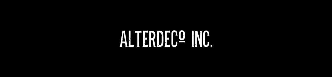 Alterdeco Design Studio Profile Banner
