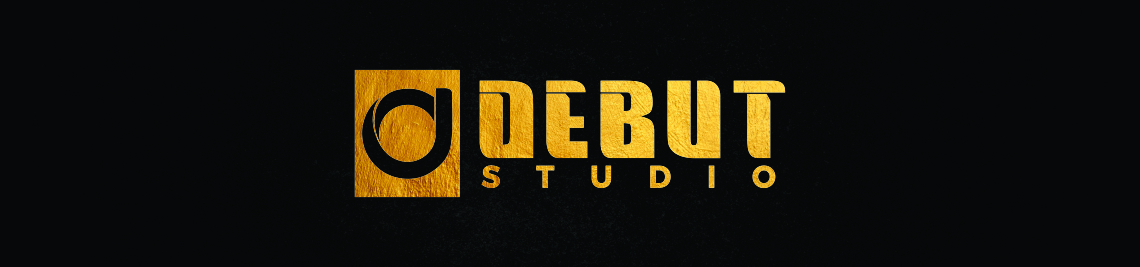 Debut Studio Profile Banner