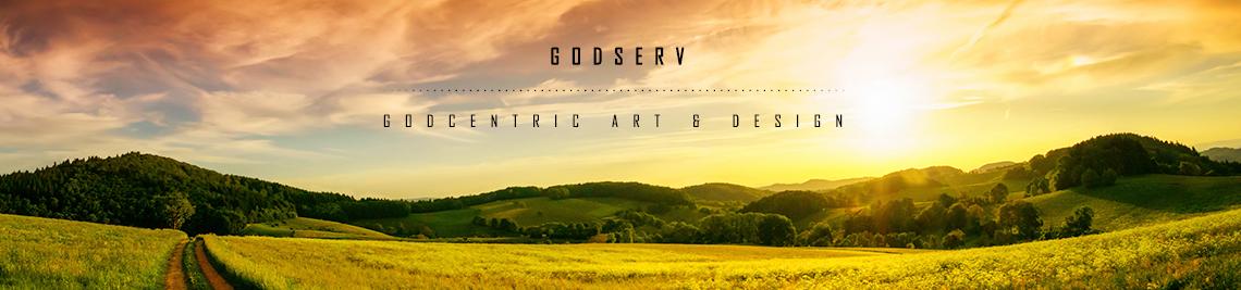 Godserv Designs Profile Banner