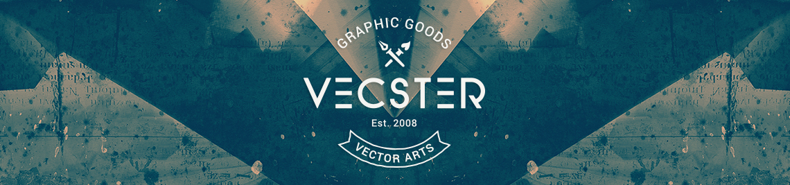 Vecster Profile Banner