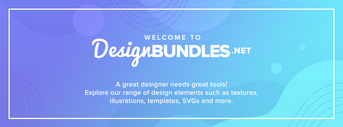 Design bundles free and premium design resources fandeluxe Image collections