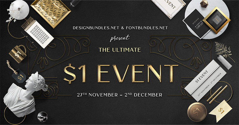ultimate dollar event