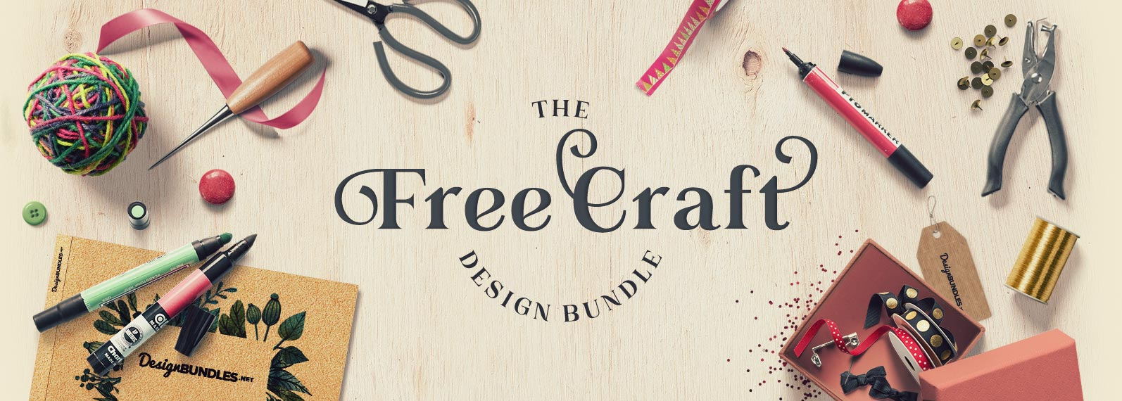 Free Craft Bundle Cover