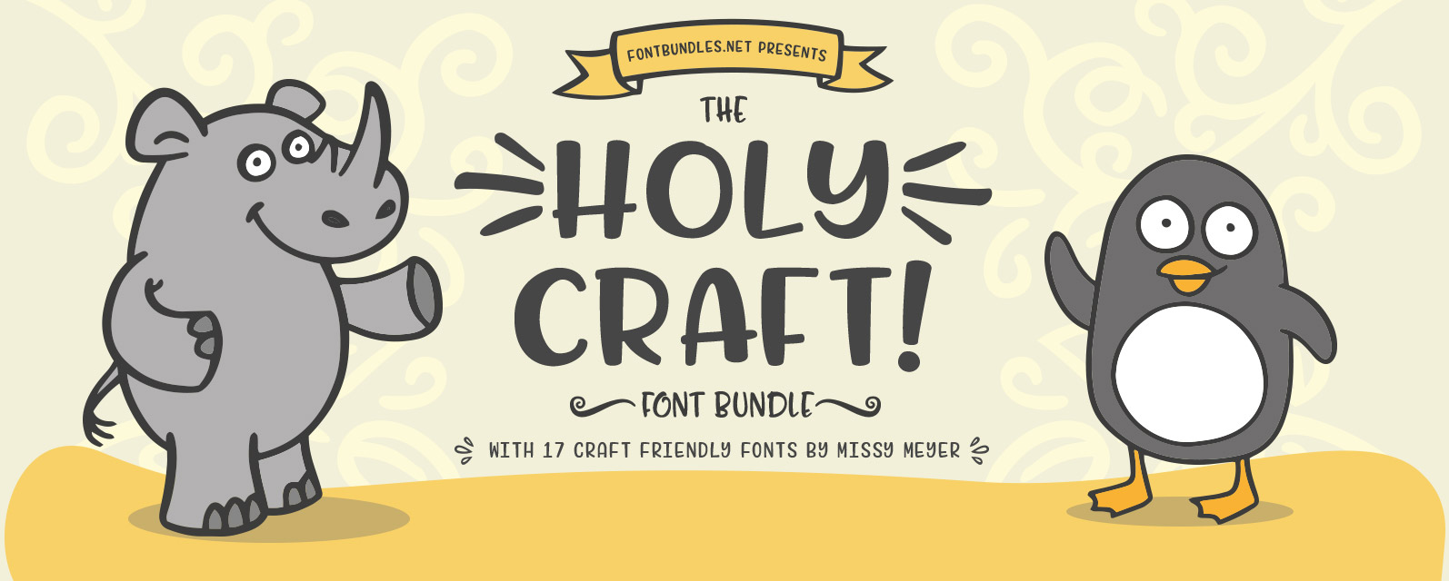 The Holy Craft Bundle Cover