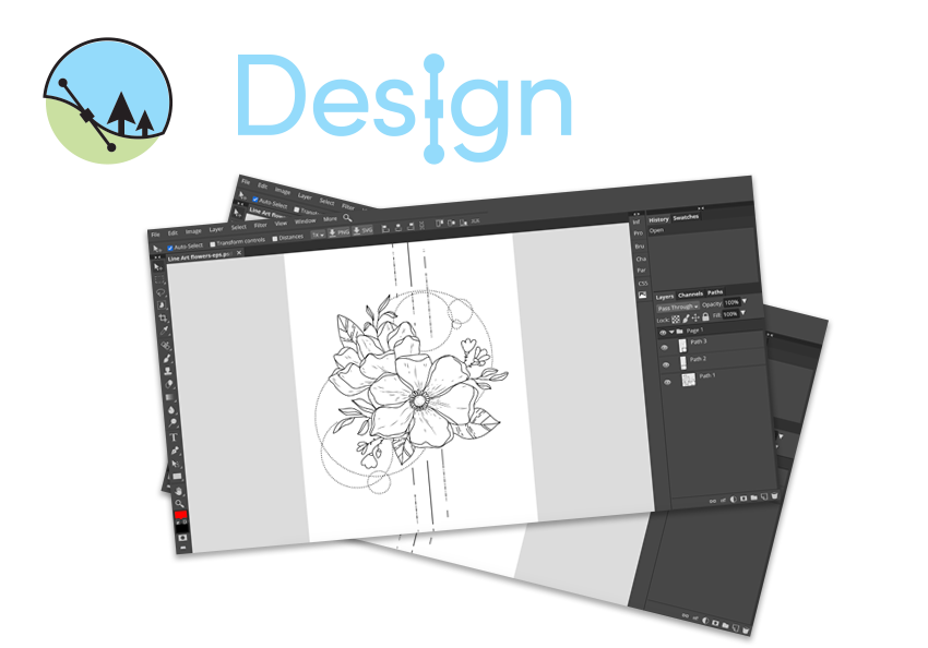 DesignScape Software