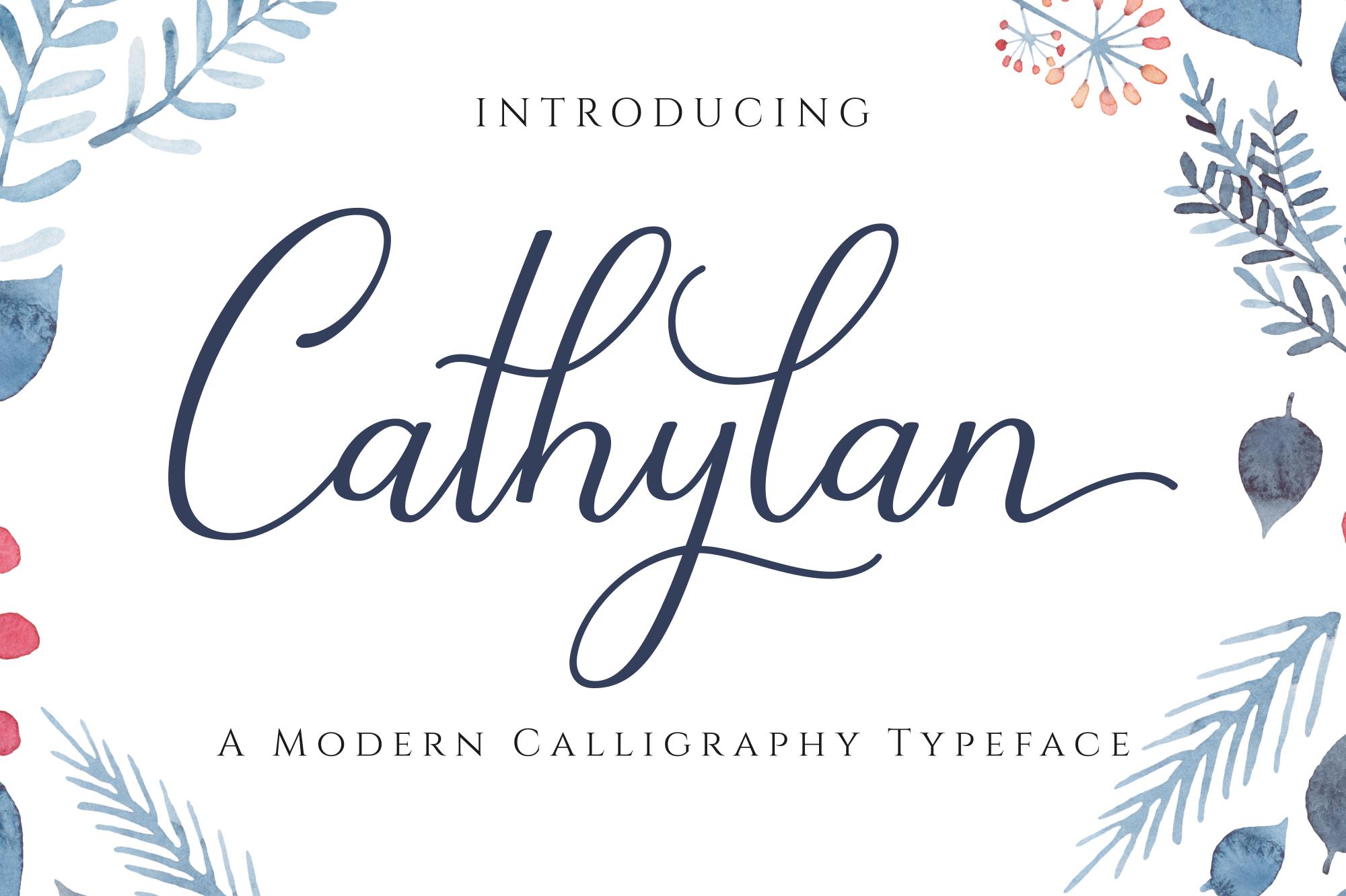 Cathylan example image 1