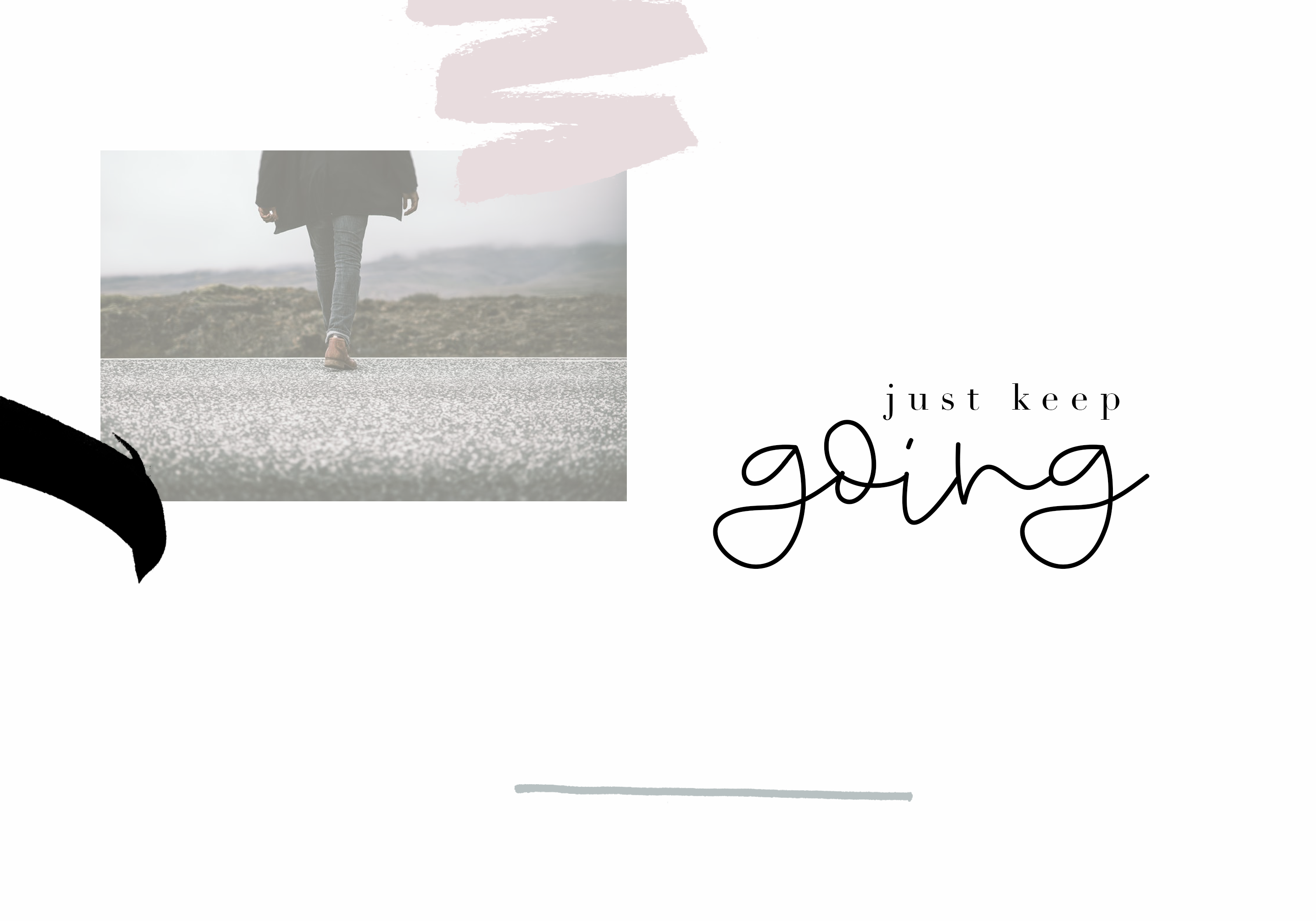 Absolutely - Handwritten Script Font example image 6