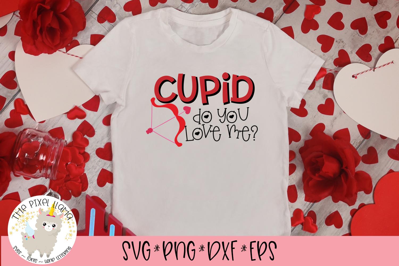 Valentine Love Bundle 20 SVG Cut Files example image 4