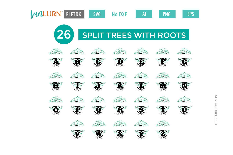 The Family Tree Design Kit example image 6