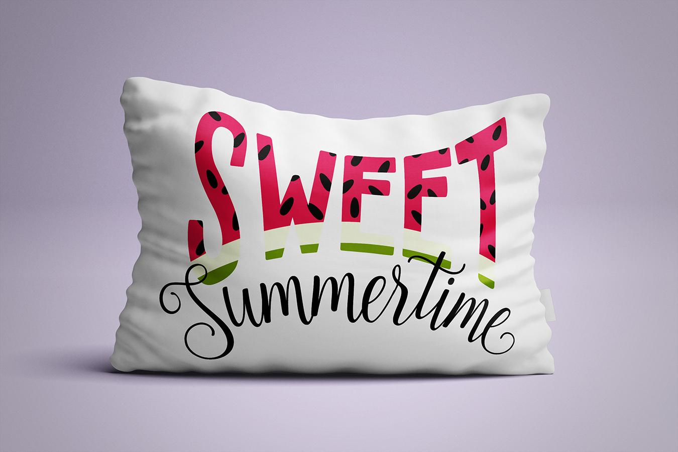 Sweet Summertime example image 2