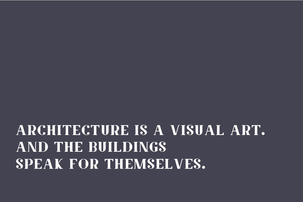 Amphi Typeface example image 2