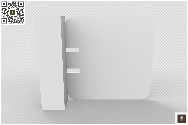 3D Wobbler Render example image 2