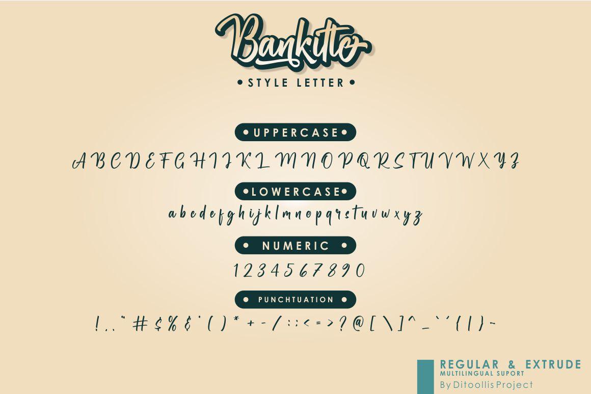 Bankitte example image 8