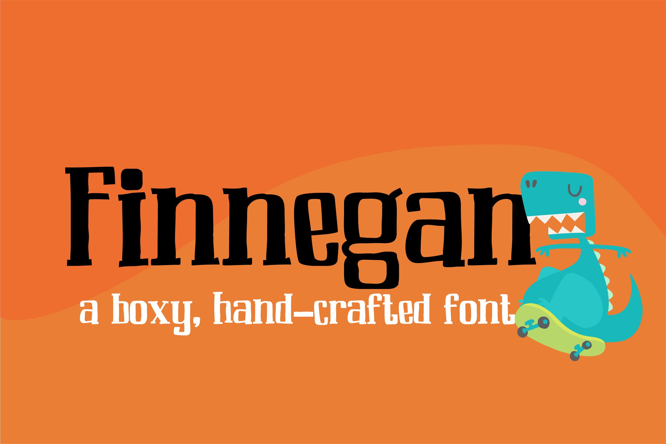 PN Finnegan example image 1