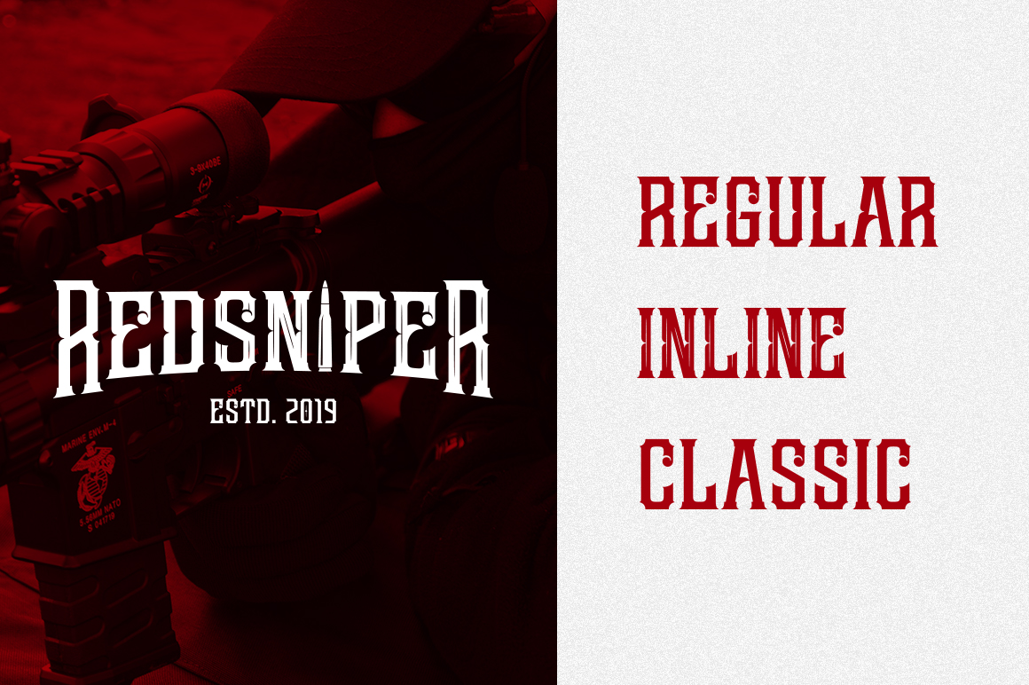 Redsniper example image 7