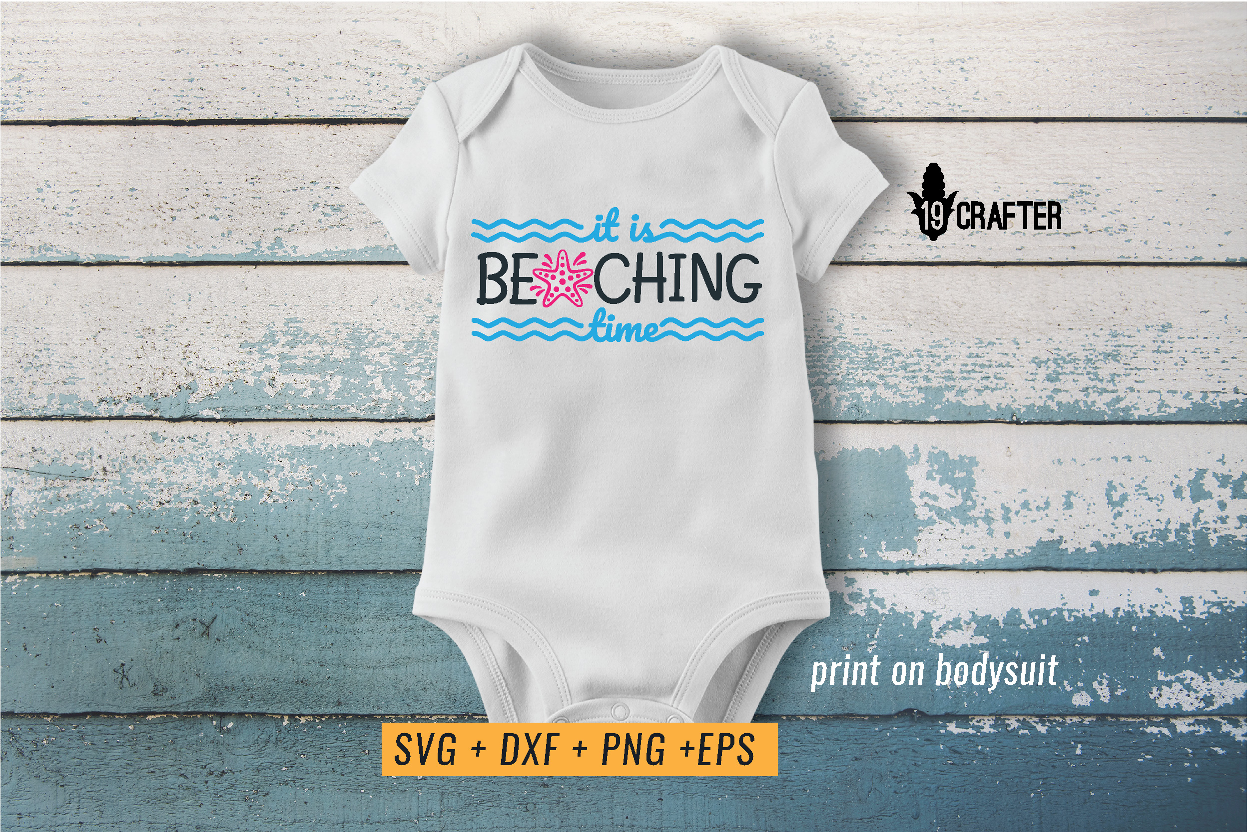 summer in the beach svg the best value bundle example image 7