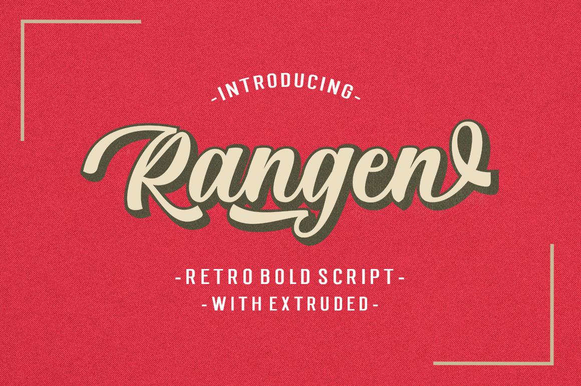 Rangen example image 1