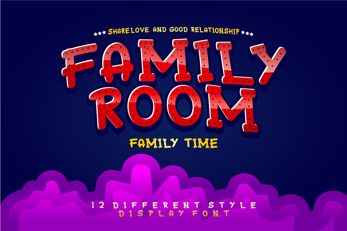 Mixy Missy - 12 Style Display Font example image 10