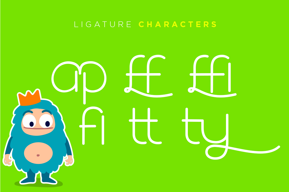 Durango & Ogra Font Duo example image 6