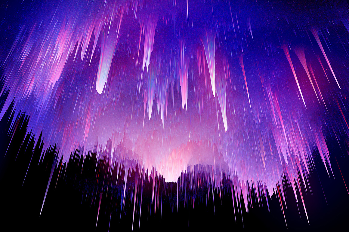 Space Explosion Backgrounds example image 5