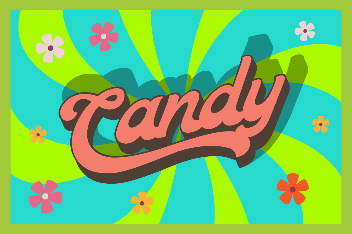 Lick a Candy example image 3