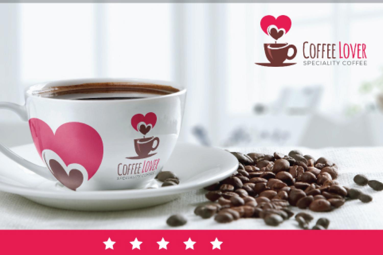 Coffee Shop Logo example image 2