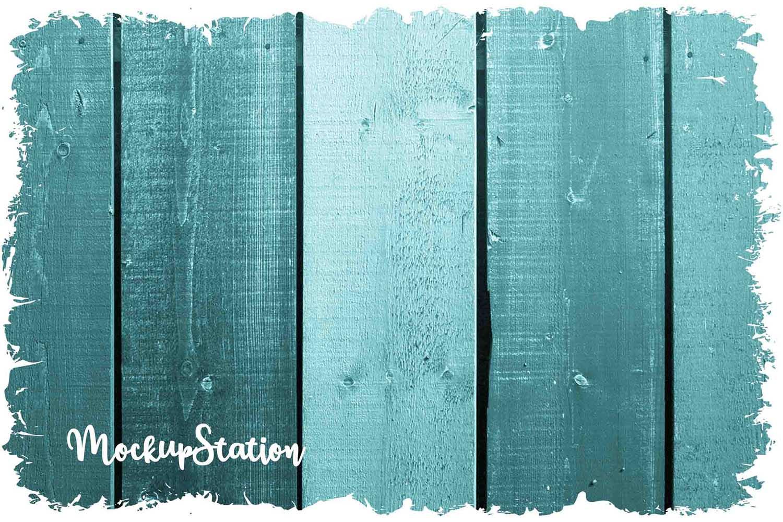 Sublimation Wood Background PNG Bundle, Painted Barn Wood example image 2