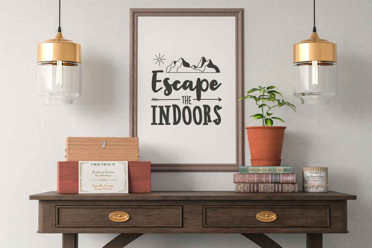 escape the indoors example image 2