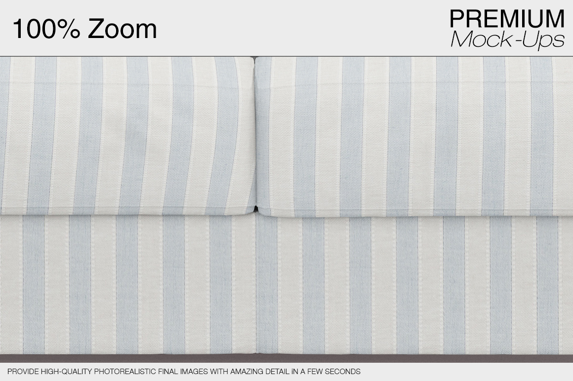 Sofa & Pillows Pack example image 6