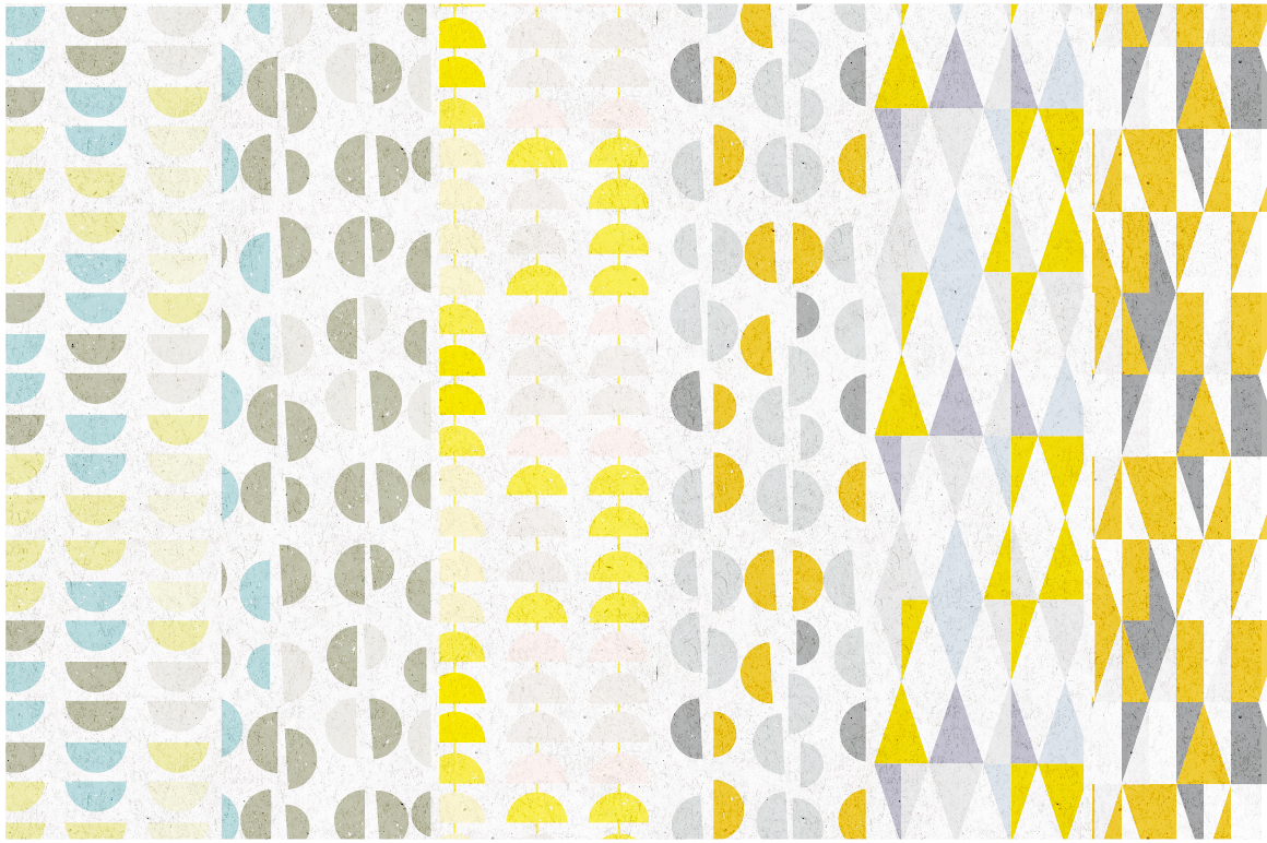 24 geometric patterns example image 2