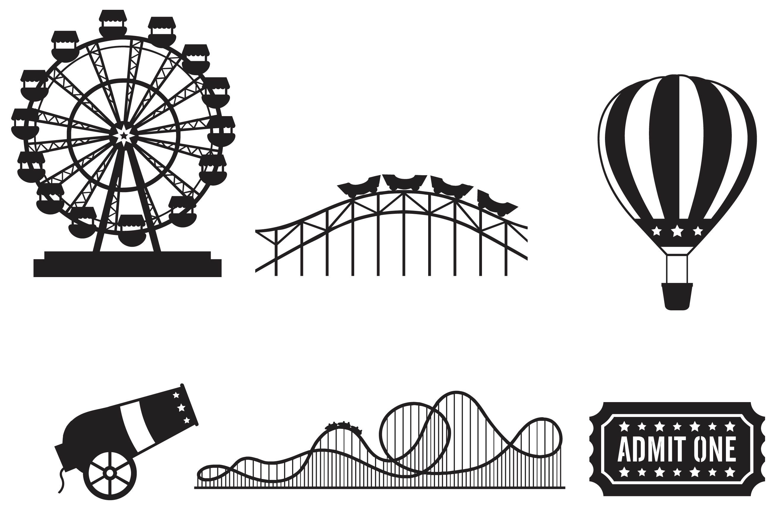 DB Amusement Park example image 2