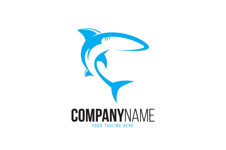 Shark Logo example image 1