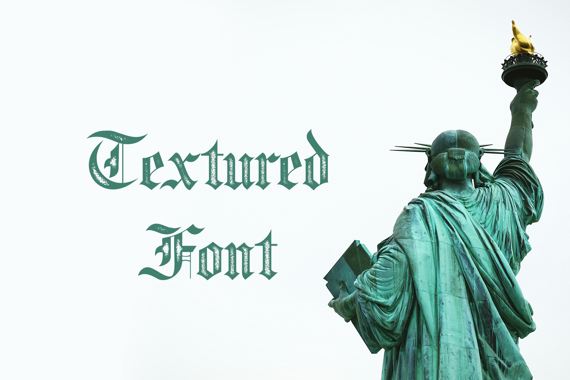 Fullerton Typeface Font example image 6