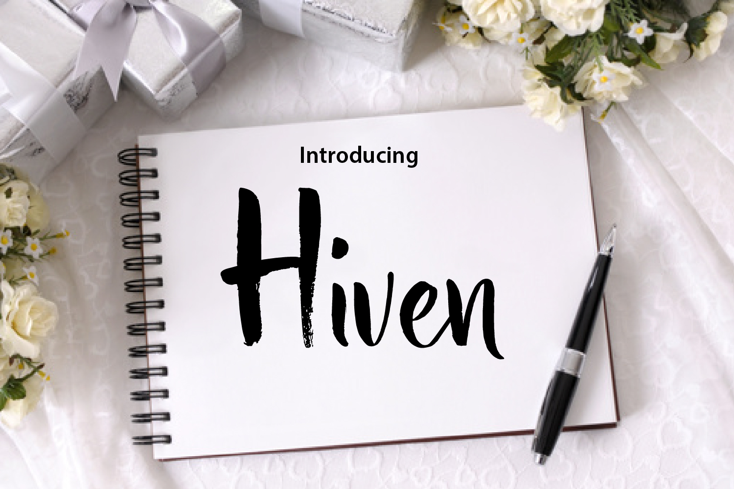 Hiven example image 2