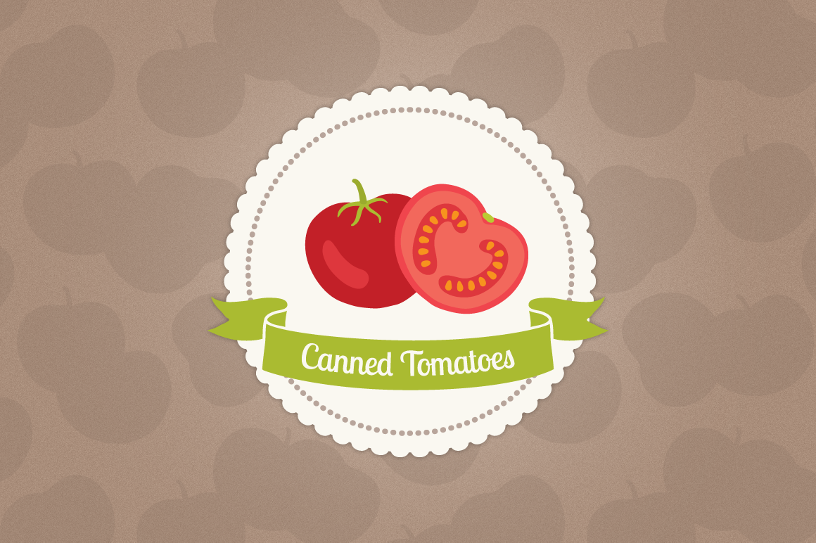 Canned Tomatoes example image 3