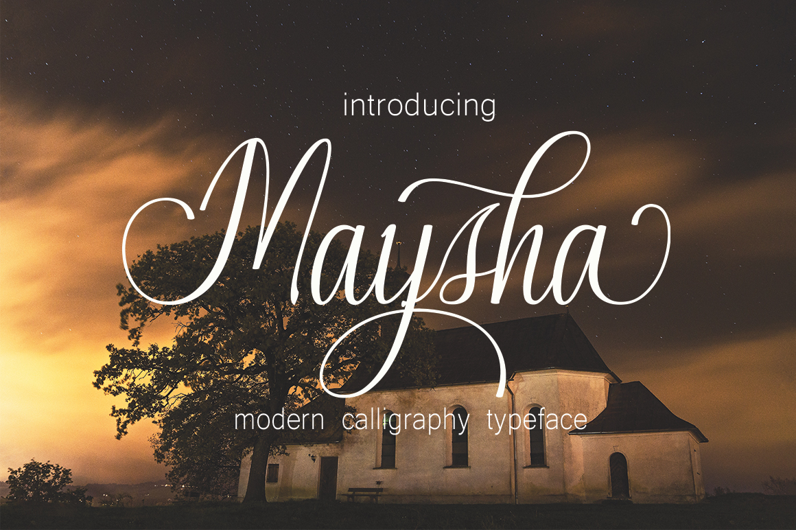 Maysha example image 1