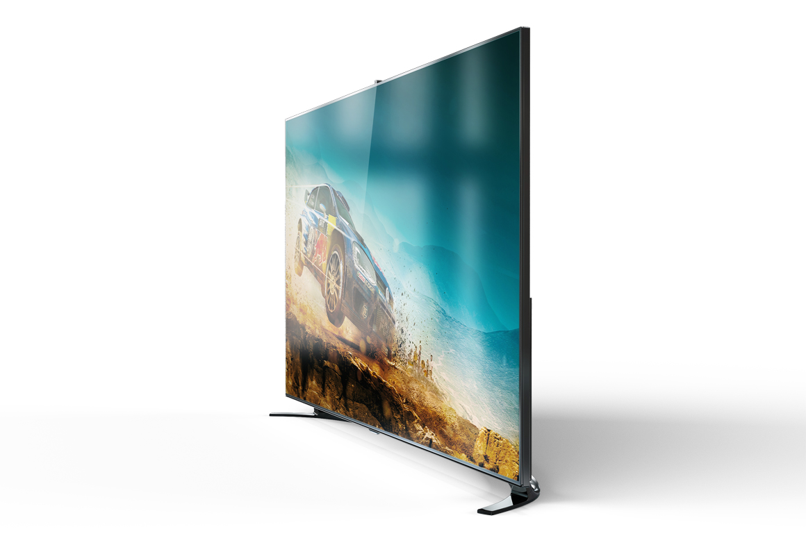 Smart TV 46 example image 6